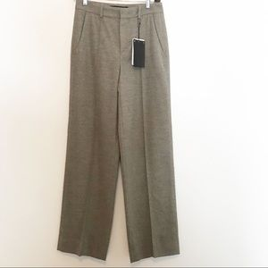 Zara women's trousers
